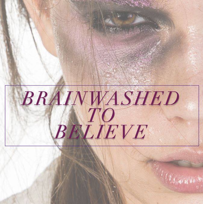 Brainwashed to Believe – Miss Amy's IBMS Mini Book Series (FREE download)