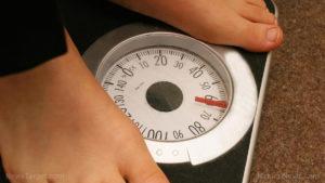 weight loss hormones