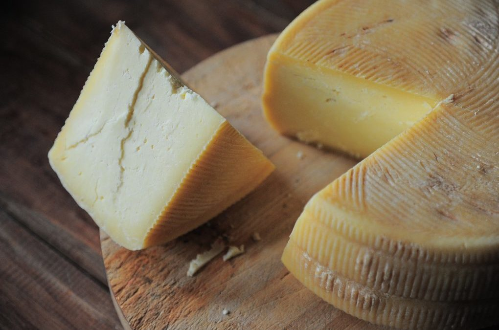 Eating Cheese May Offset Blood Vessel Damage From Salt