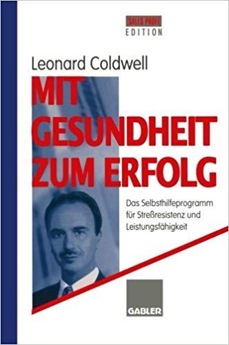 Dr. Leonard Coldwell: Die Unbegrenzte Kraft Ihres Unterbewusstseins