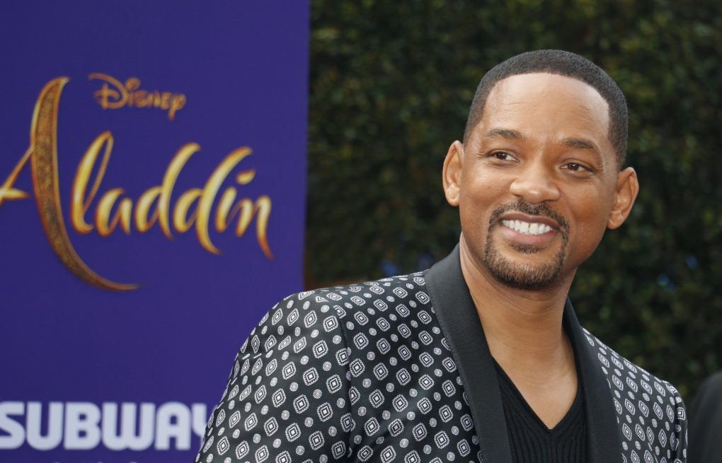 After Fasting For Ten Days Will Smith Claims He Doesn't Need The Blood Pressure Medication He Took For 10 Years