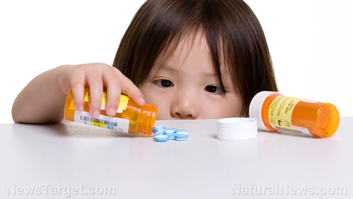 More children are dying from gender-bending pharmaceuticals than from guns, but leftists couldn't care less