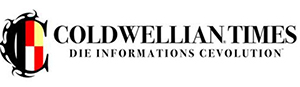 Coldwellian Times Dr Coldwell