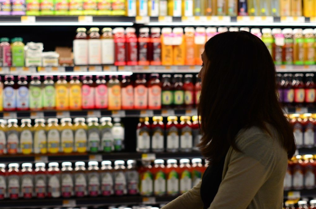 The FDA's Outdated Standards Make Shopping For Healthy Food More Confusing
