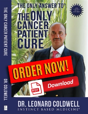 Dr. Leonard Coldwell: The Only Cancer Patient Cure