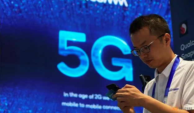 China Kicks of work on 6G technology after 5G launch