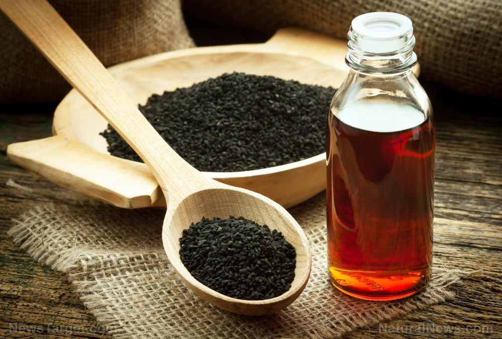 Good for your skin and more: 8 Benefits of black cumin seed oil