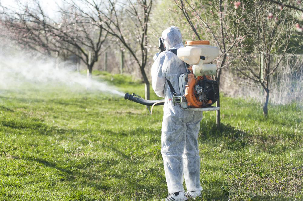 Exposure to pesticides linked to elevated blood pressure, says study