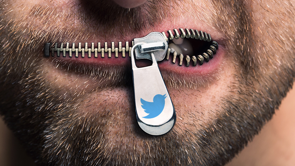 """Twitter censorship: """"Shadow banning"""" is written into the platform's new terms"""