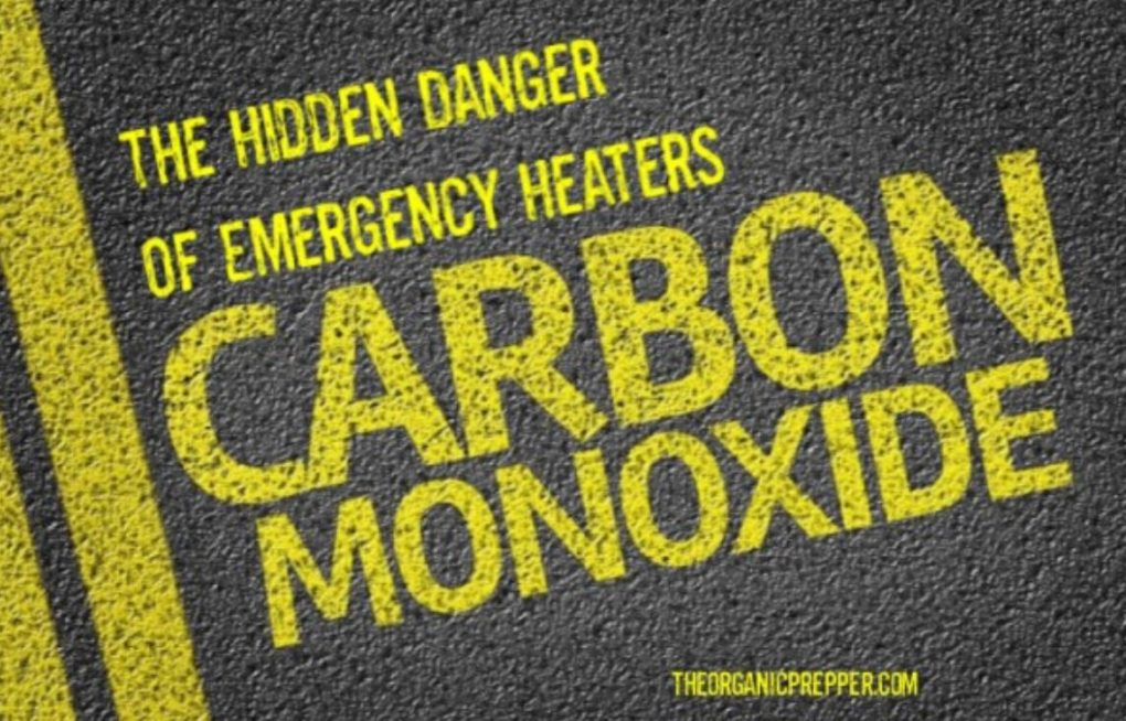 CO Poisoning: The Hidden Danger Of Emergency Heaters