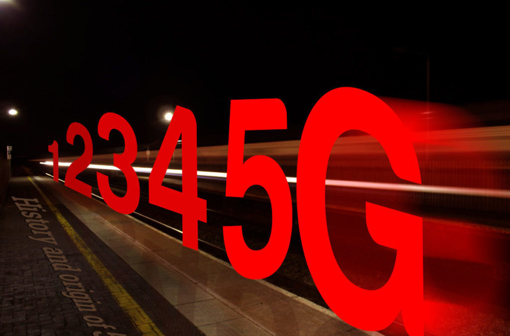 "What Do YOU Mean When You Say ""5G""?"