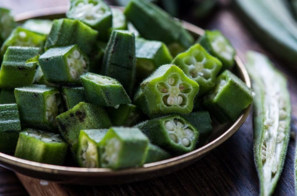 What Can Happen To Your Body When You Ingest Okra