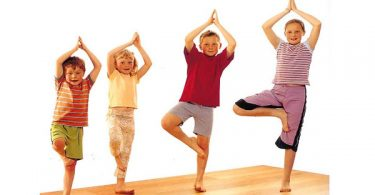 Why Kids Need Yoga: The Benefits of Yoga for Children