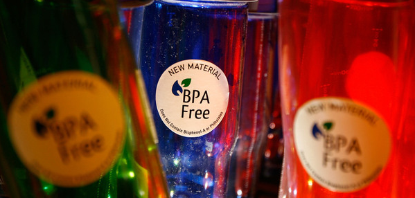 New Health Alert Issued for BPA Free items!