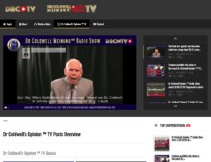 Dr. C TV