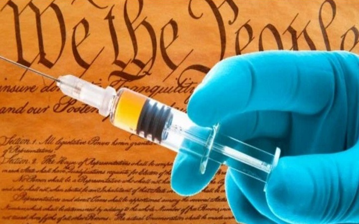 Arizona Bill Would Establish Parental Choice On Vaccines, Reject Federal Narrative
