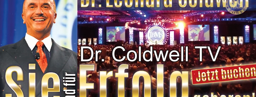 dr coldwell tv