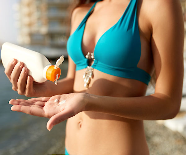 FDA: Sunscreen Chemicals Enter Bloodstream at Unsafe Levels