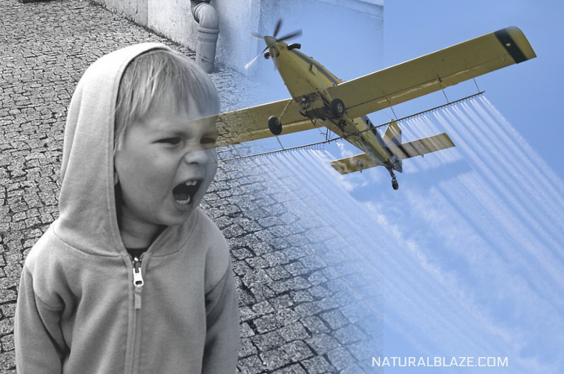 Flame Retardants And Pesticides Overtake Heavy Metals As Biggest Contributors To IQ Loss