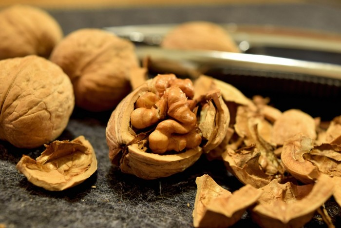 Walnuts May Slow Cognitive Decline In At-Risk Elderly