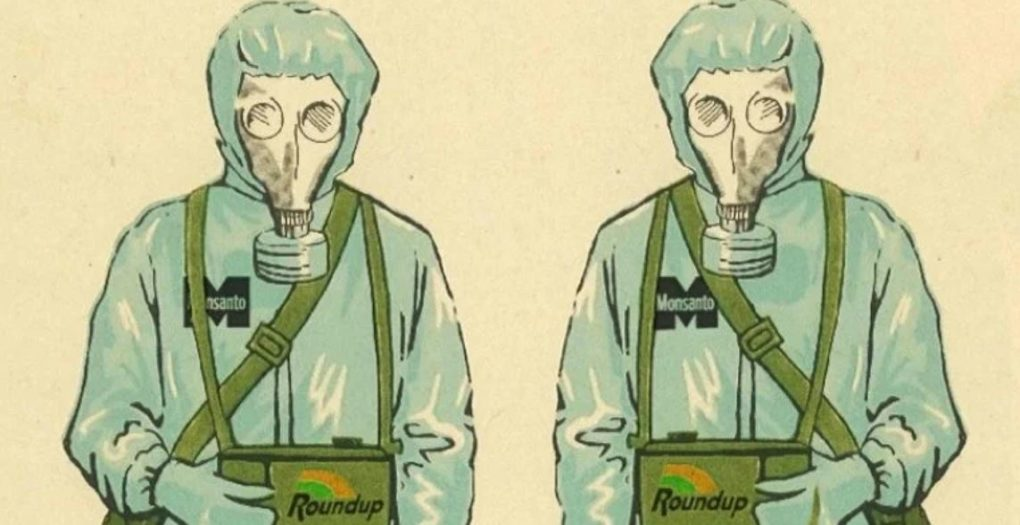 EPA Now Claims Glyphosate, The Main Ingredient In Roundup, Doesn't Cause Cancer