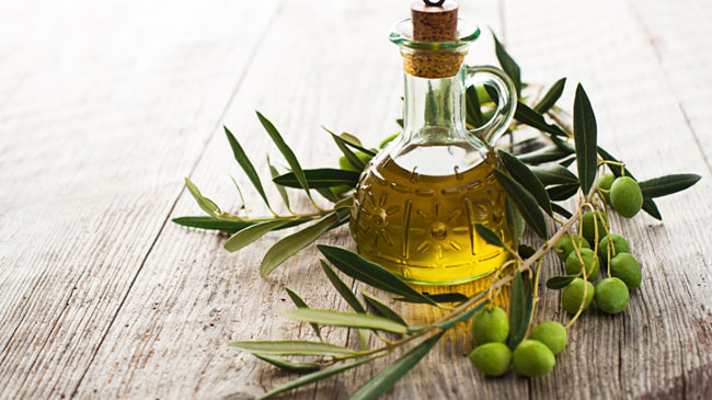 Consuming More Olive Oil Associated With Less Heart Disease In Americans