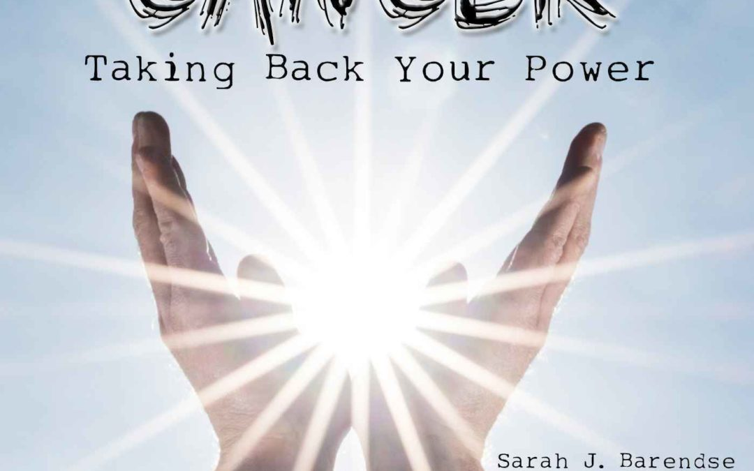 CANCER TAKING BACK YOUR POWER | PART 2