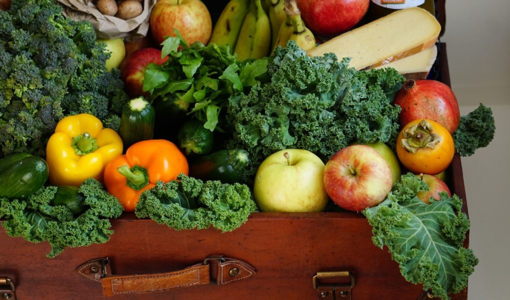 Prepping Tips: Store Fresh Fruits & Vegetables For Months Without Refrigeration