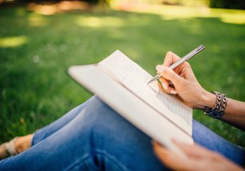 Soul Writing – Creativity in a Time of Crisis