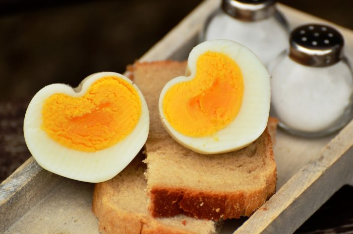 Eating 3-6 Eggs/Week Lowers Risk Of Cardiovascular Disease And Death