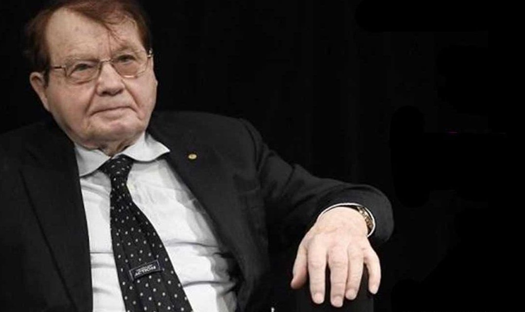 """2008 Nobel Prize for Medicine Winning Dr Luc Montagnier Says Covid-19 was """"manipulated"""" for HIV Research"""