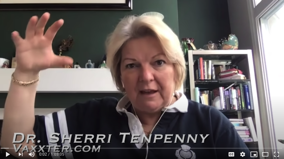 Dr. Tenpenny: This is The Biggest Scam Ever Perpetrated on The Human Race