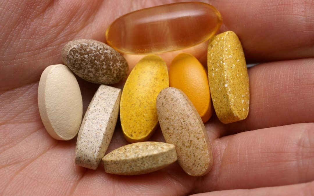 Which dietary supplements help fight cancer?