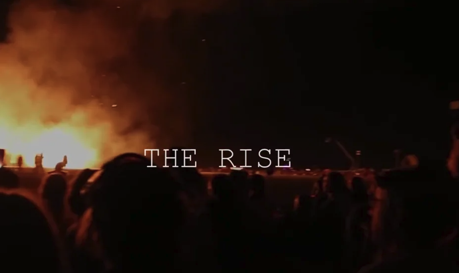 THE RISE: UNTIL YOU WAKE UP, I WILL FIGHT FOR YOU