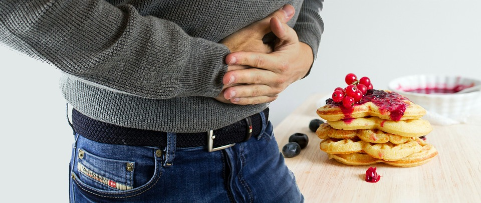 40 Percent of Adults Worldwide Have Gastrointestinal Disorders