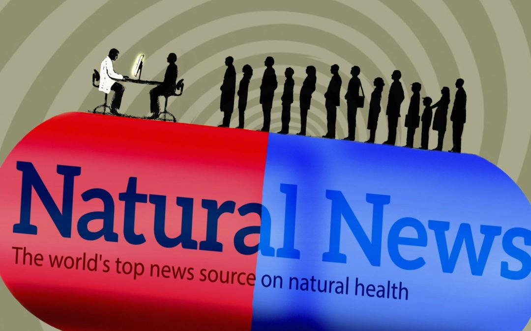 We Support NaturalNews.com! Censorship will not be tolerated