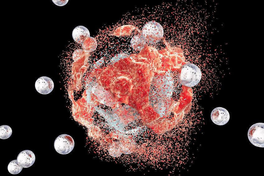 Dangerous Nano-particles Contaminating Many Vaccines: Groundbreaking Study