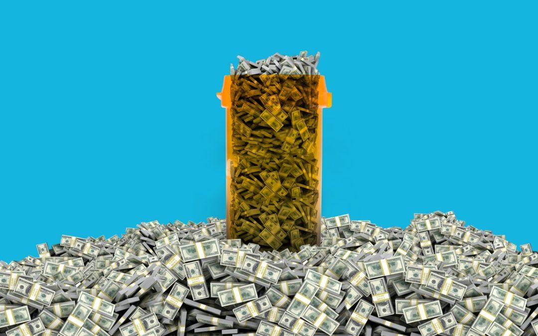 Big Pharma Prepares to Profit From the Coronavirus
