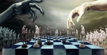 The Grand Story of the Deep State, the Current Apocalypse and the Battle of Good vs Evil