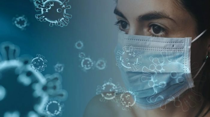 Mask Fatigue: Workers Claim Anxiety, Headaches And Shortness Of Breath