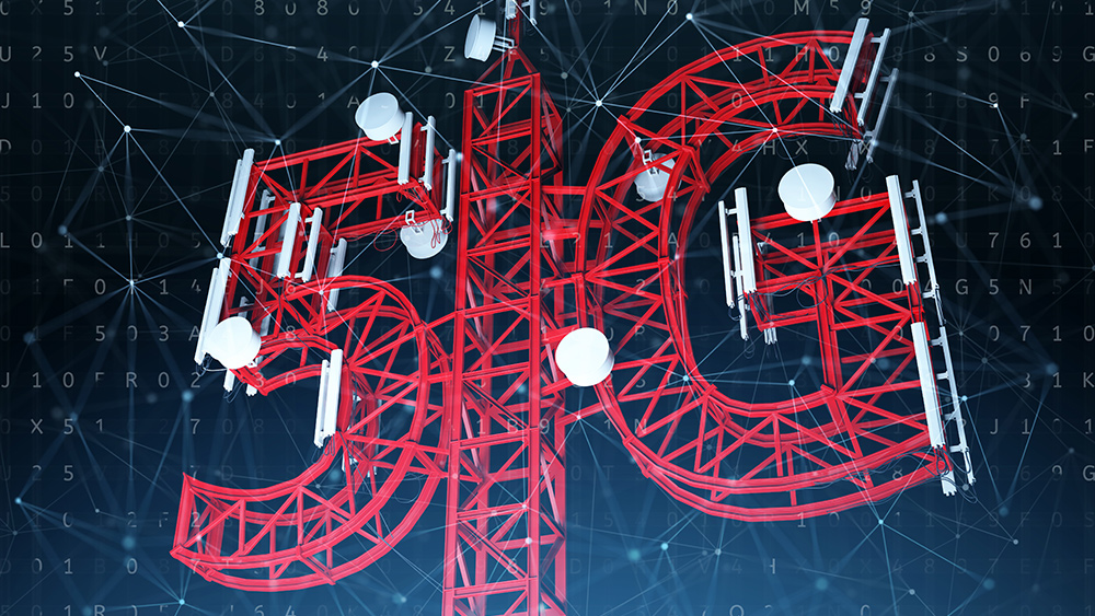 The dark reality of 5G technology: What is the 5G Dragnet?