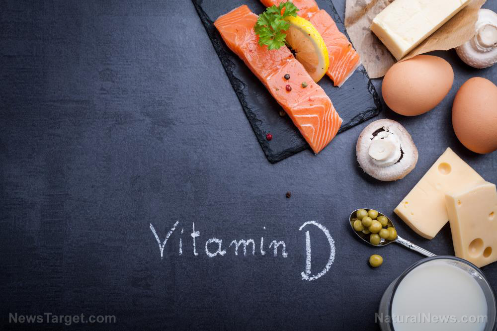 Vitamin D supplementation can REDUCE cancer death risk by 16%, study shows