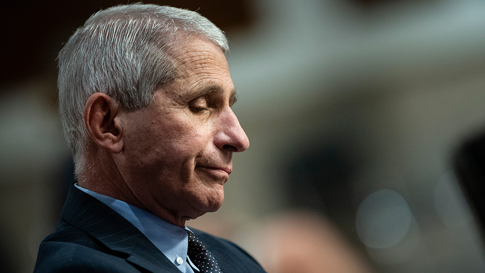 Anthony Fauci, Bill Gates both have ties to COVID-19 vaccine manufacturer Moderna