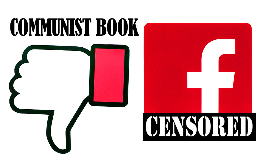 Facebook is at it Again – Censorship. Your account may be next.