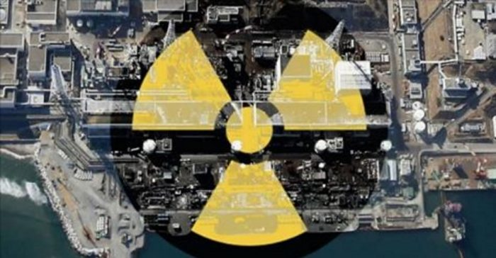 Fukushima To Dump 1 Million Tons Of Radioactive Water Into Pacific
