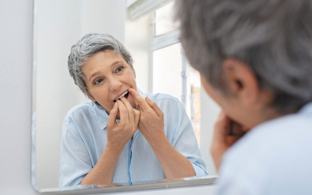 Gum disease linked to an increased risk for cancer