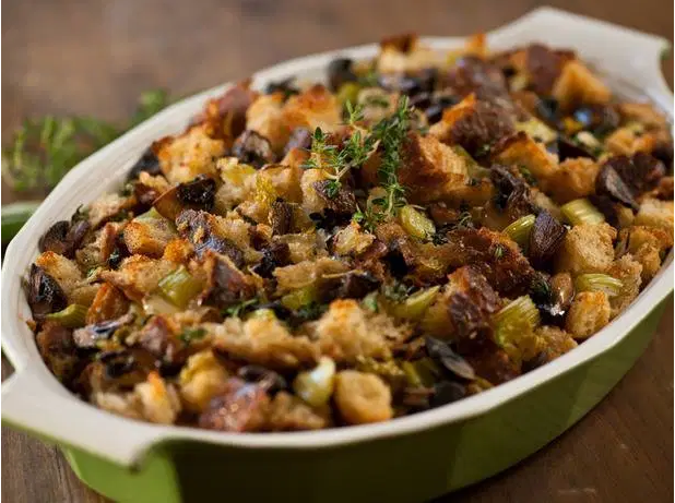 Getting Ready for Thanksgiving Meal Planning? Grandma Nan's Thanksgiving Stuffing Recipe