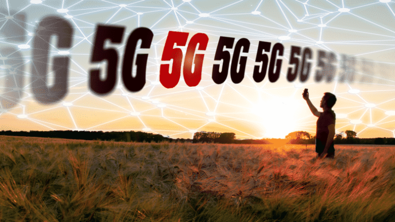"Big Tech Eyes Farm Takeover As ""5G Fund For Rural America"" Rolls Out"