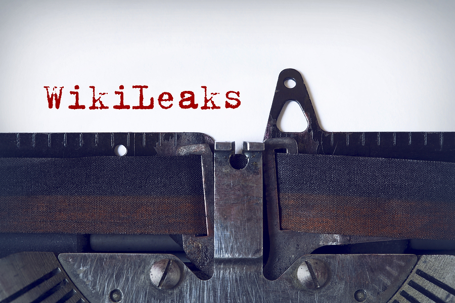 Wikileaks just dumped! It's All Coming to Light!
