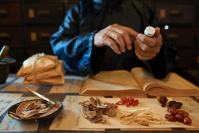 Researchers explore the potential anti-cancer activity of T33, a newly developed Traditional Chinese Medicine
